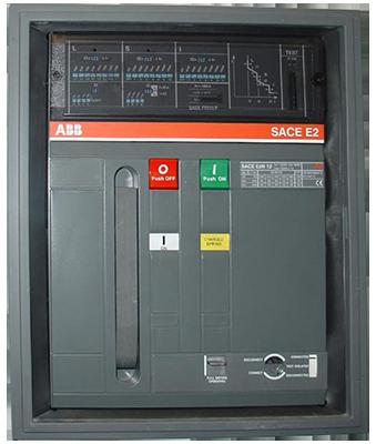 ABB Breaker